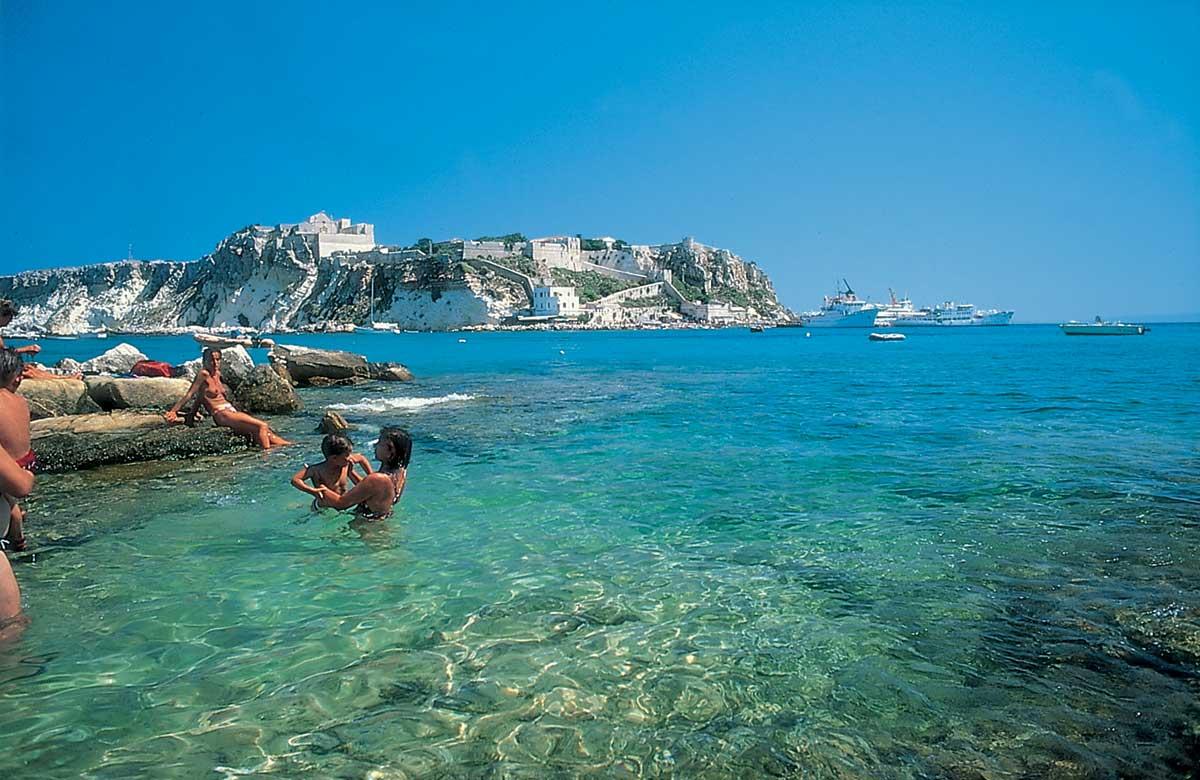 Hotel Vieste  Stelle Sul Mare
